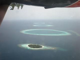 Fil Rouge matrimonio Le Maldive