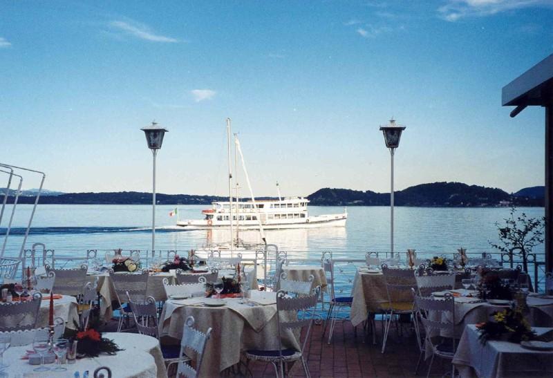 hotel milano Belgirate Serate a tema Essenza Eventi®