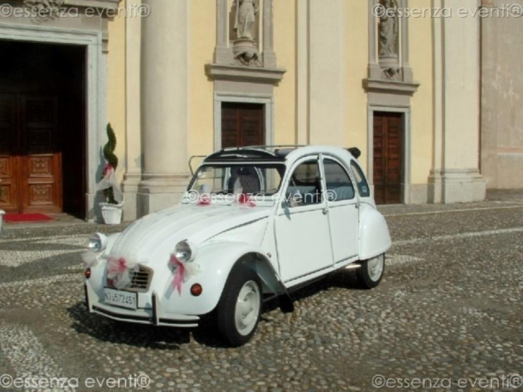 Matrimonio Fabiola e Maurizio by Essenza Eventi®