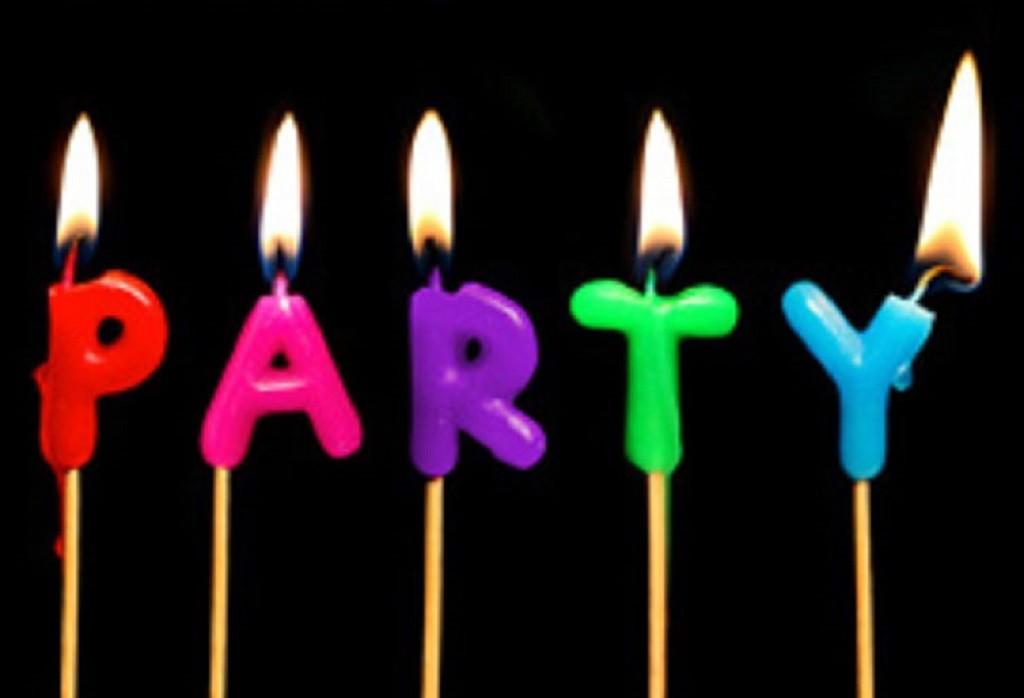 party copia