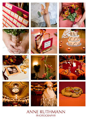 FIL ROUGE DEL MATRIMONIO CONSIGLI DI WEDDING PLANNER