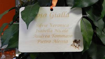 PENSATI PER IL TUO MATRIMONIO by ESSENZA EVENTI