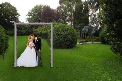 CONSIGLI DI WEDDING PLANNER: LA SCENOGRAFIA