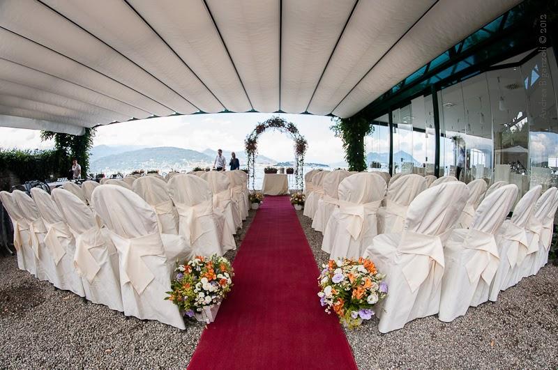 Matrimonio sul lago Maggiore nel Golfo Borromeo con Essenza Eventi®