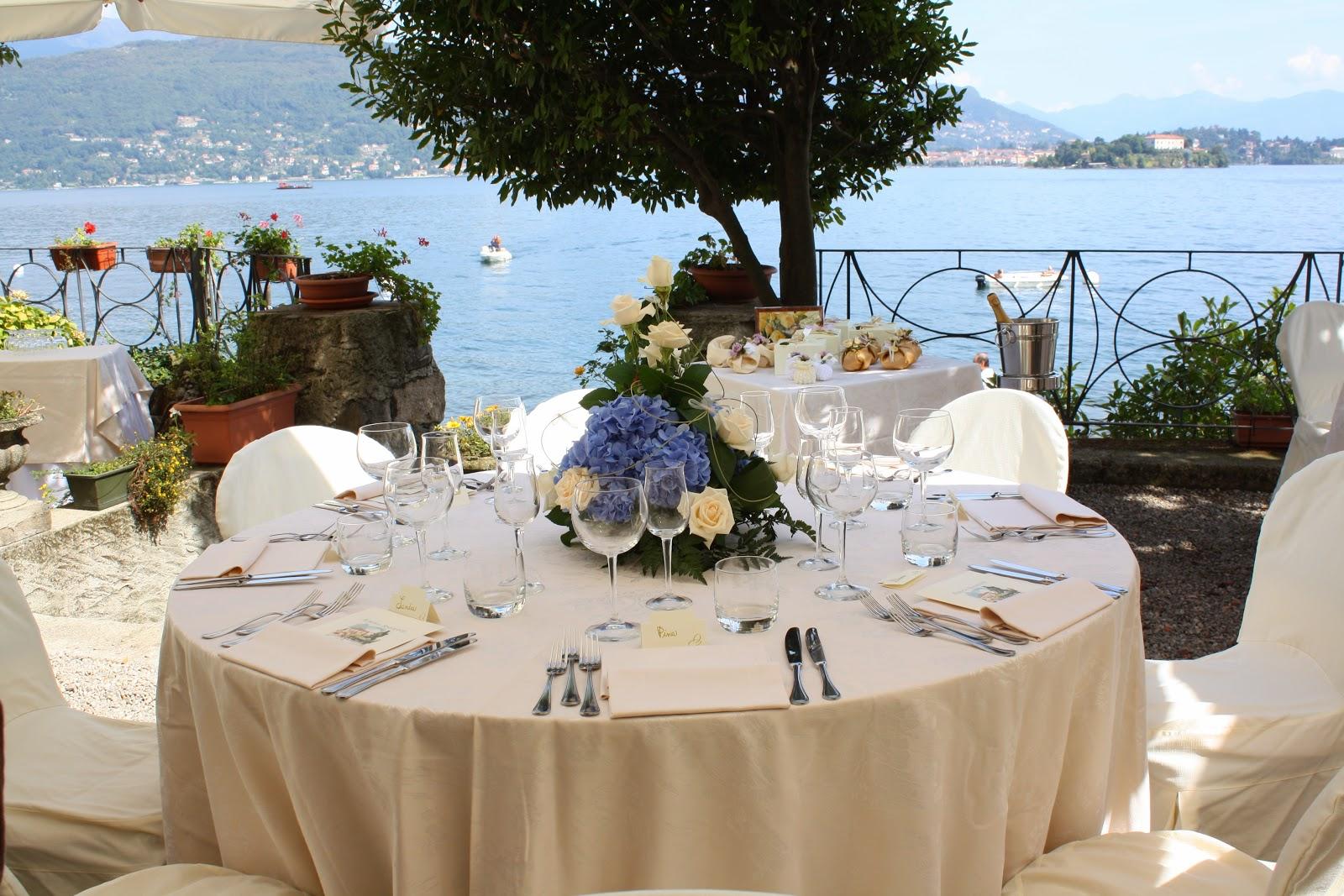 Matrimonio sul lago Maggiore con Essenza Eventi®