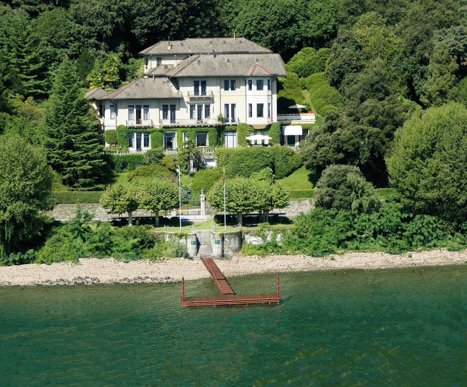 Location Uniche Matrimonio Lago Maggiore con Essenza EventI ®