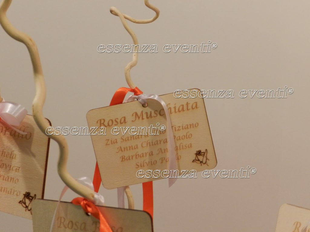 Corsi di Wedding Planner Essenza Eventi