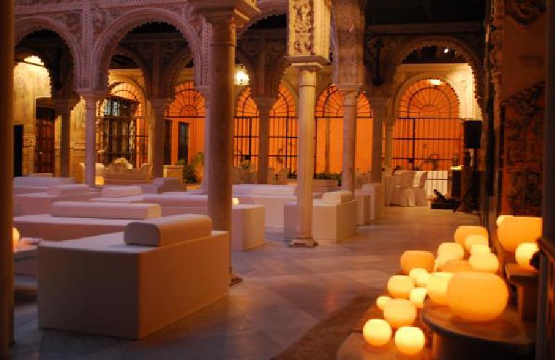 Eventi aziendali in Andalusia...Siviglia...Spagna
