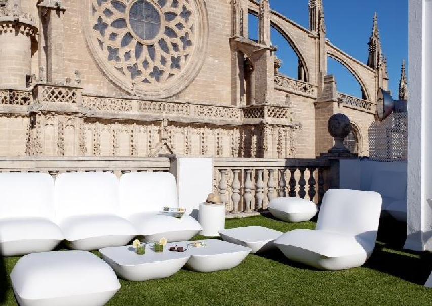 Matrimonio in Andalusia Siviglia Spagna