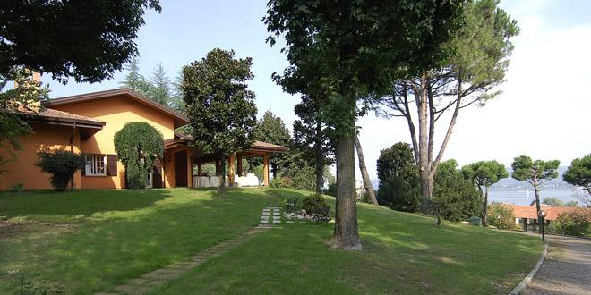 Wedding and Event Location sul Lago maggiore