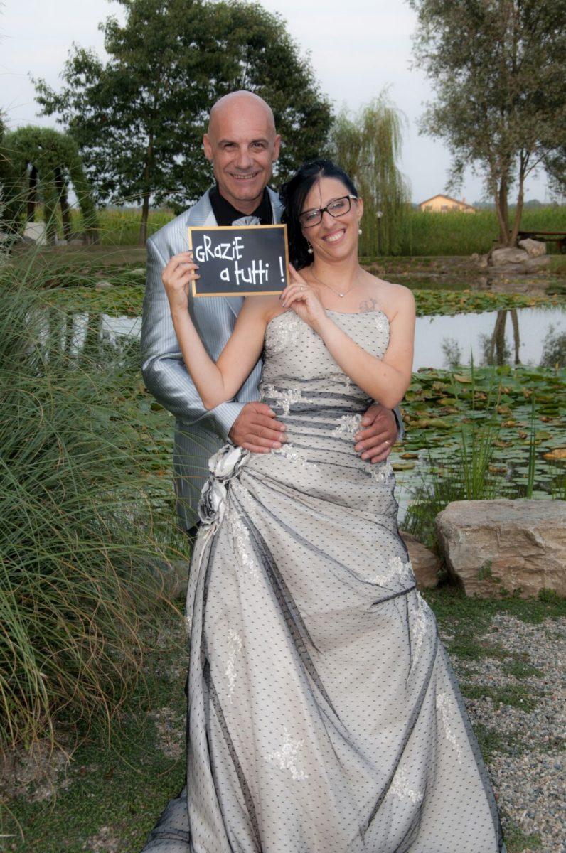 Angelo e Marilena Wedding
