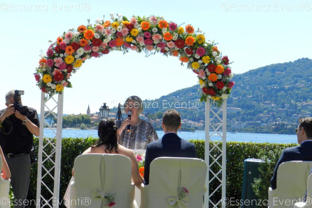 Celebrante Cerimonia Simbolica Essenza Eventi