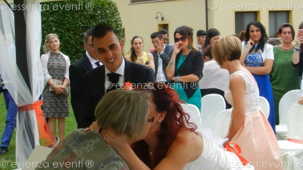 ssenza Eventi Celebrante matrimonio Simbolico