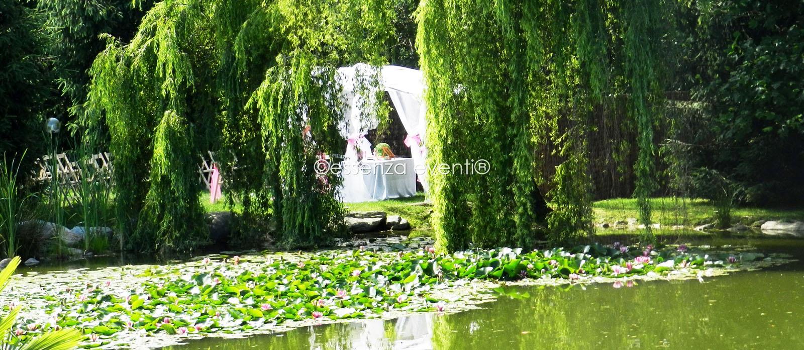 EssenzaEventi®_Wedding Day_Presentazione _Wedding location_Lago_degli_Elfi_Oleggio