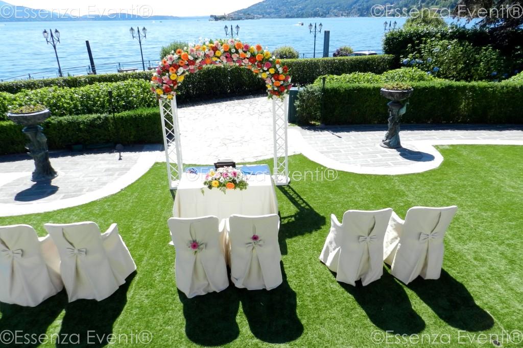 Celebrante Matrimonio Simbolico Novara : Cerimonia diego e stefania con essenza eventi celebrante