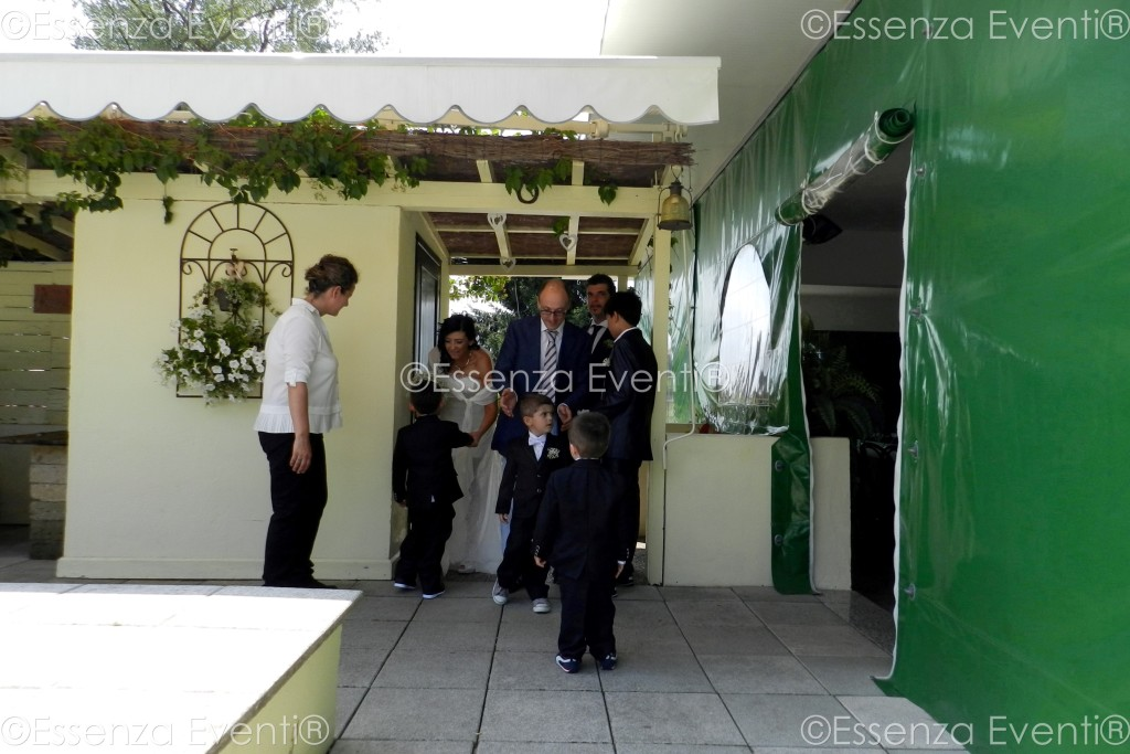 Celebrante Matrimonio simbolico Essenza Eventi®