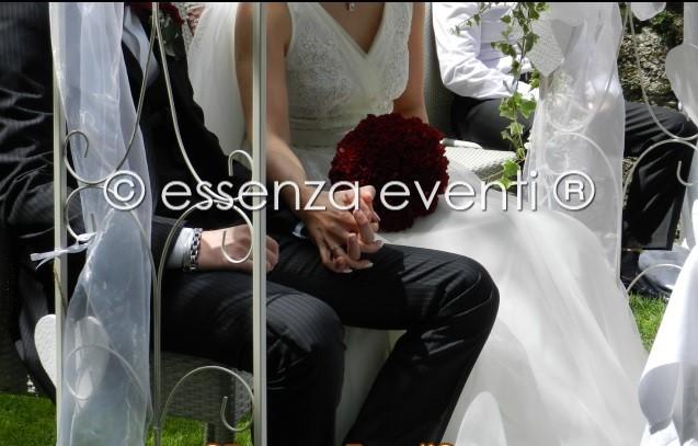 Registro Firme Matrimonio Simbolico : Cerimonia antonio e alina essenza eventi celebrante