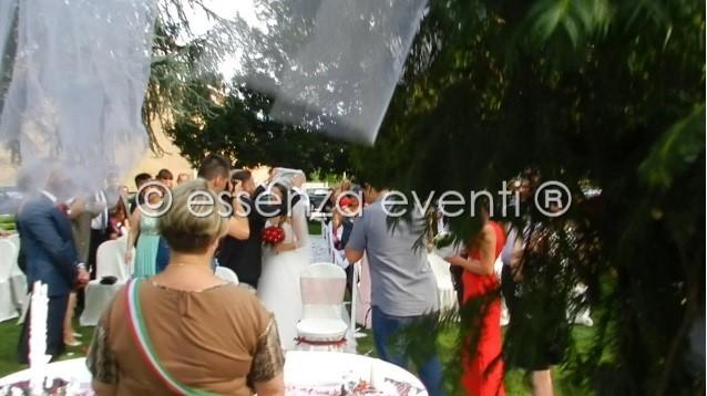 Essenza Eventi® Celebrante Simbolico