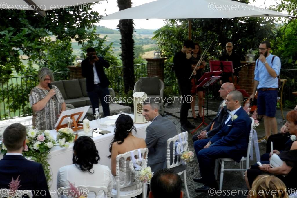Rito della Luce Alessio & Chiara Celebrante Cerimonia Simbolica Essenza Eventi (45)