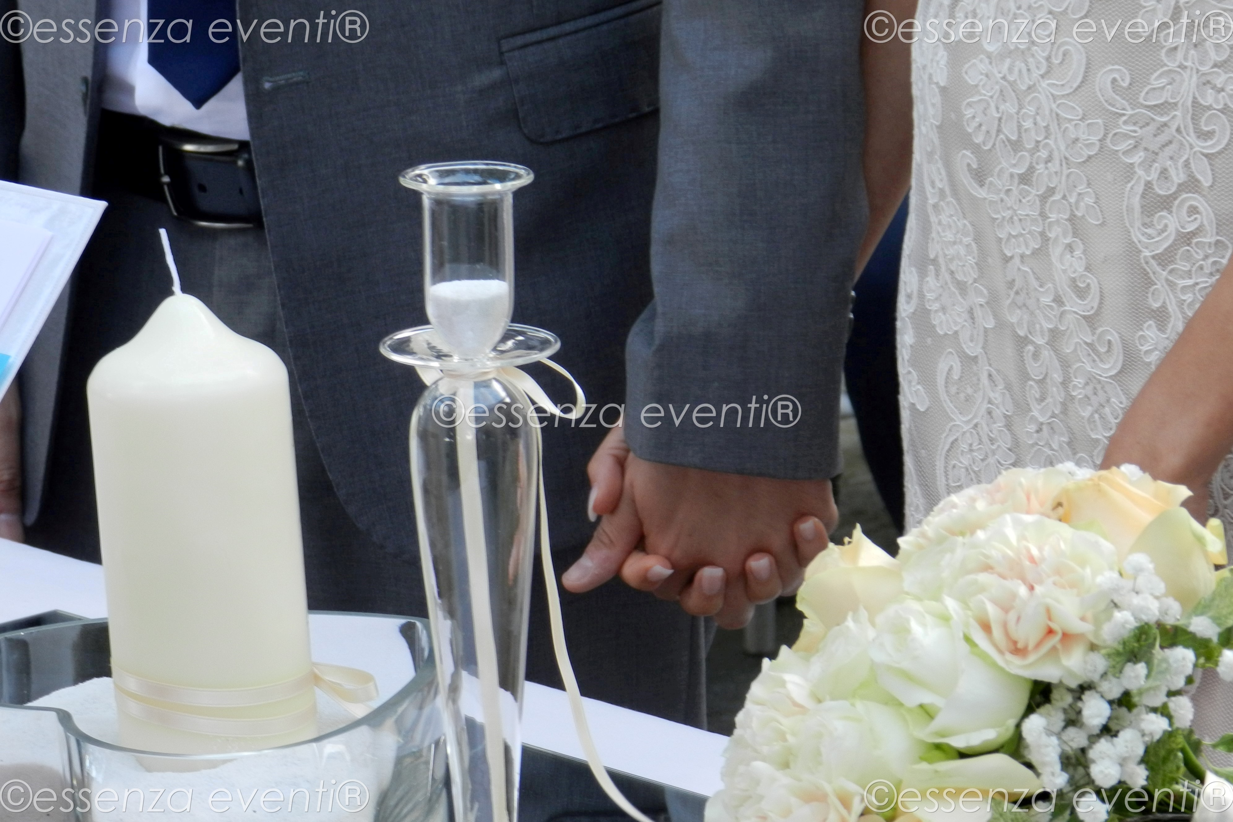 Rito della Luce Alessio & Chiara Celebrante Cerimonia Simbolica Essenza Eventi (47)