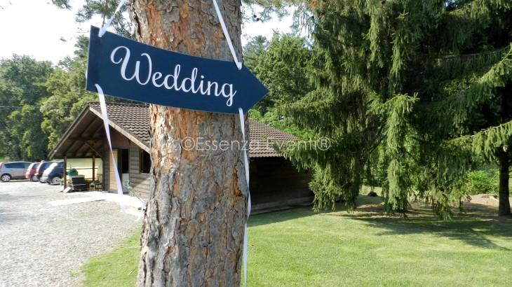 Essenza Eventi® Wedding Planner e Celebrante Matrimonio Angelo e Marilena