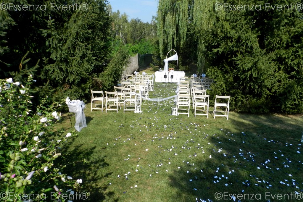 Cerimonia e Matrimonio Black & White