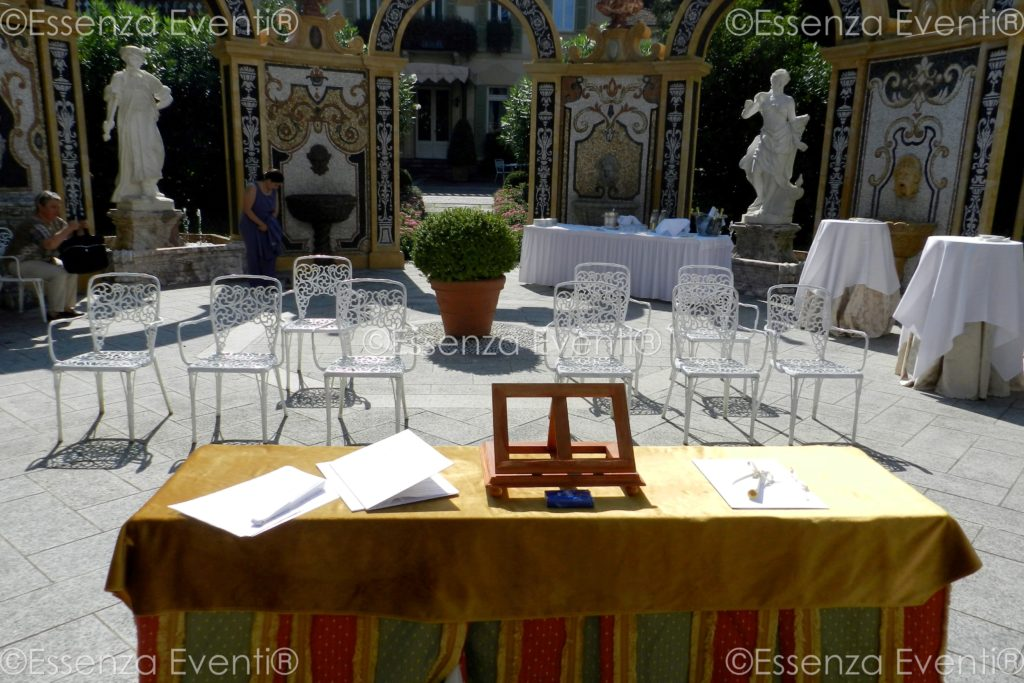 Wedding Anniversary_Renewal of Vows Celebrant Essenza Eventi®