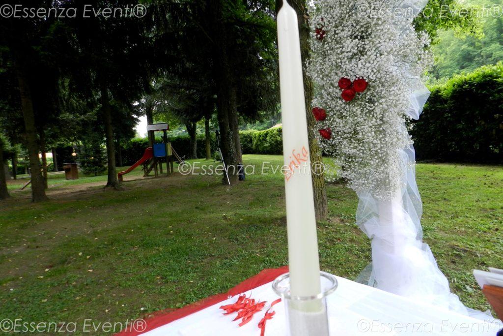 Cerimonia e Rito della Luce
