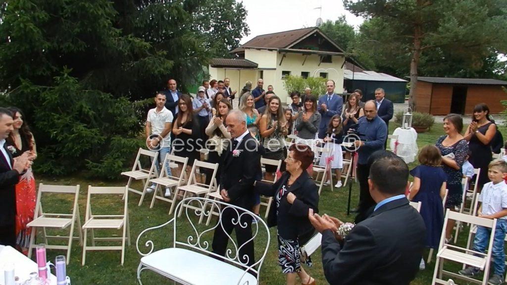 L'ingresso dello Sposo