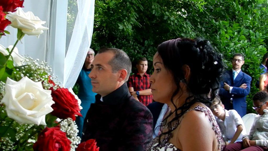 Alessandro e Karina Dono d'Amore