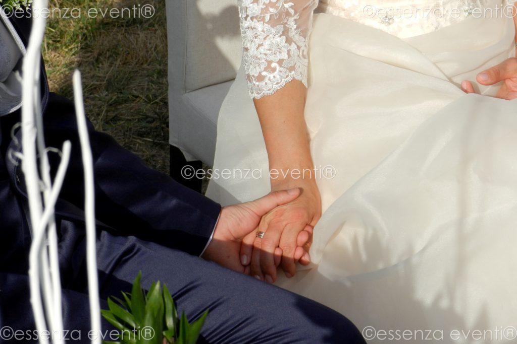 Il Matrimonio di Fabio e Silvia