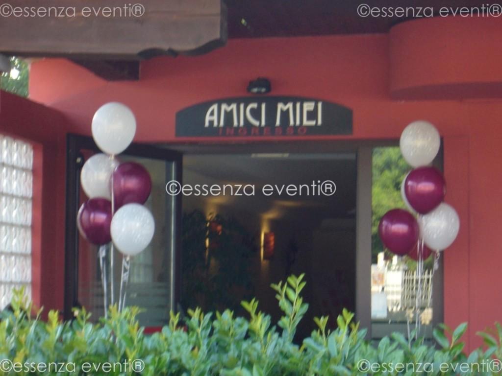 Matrimonio Fabiola Maurizio by Essenza Eventi®