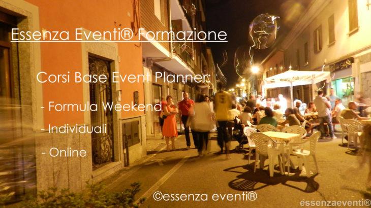 essenza_formazione_corsi Event Planner