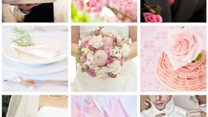Dettagli per un matrimonio da sogn