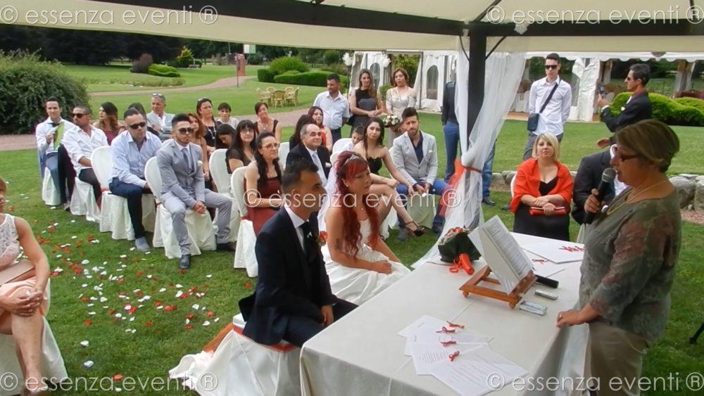 Celebrante Matrimonio Simbolico Puglia : Matrimonio simbolico essenza eventi