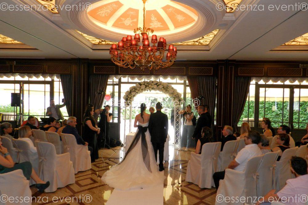 Essenza Eventi Celebrante Cerimonia Simbolica Luis e Natalie
