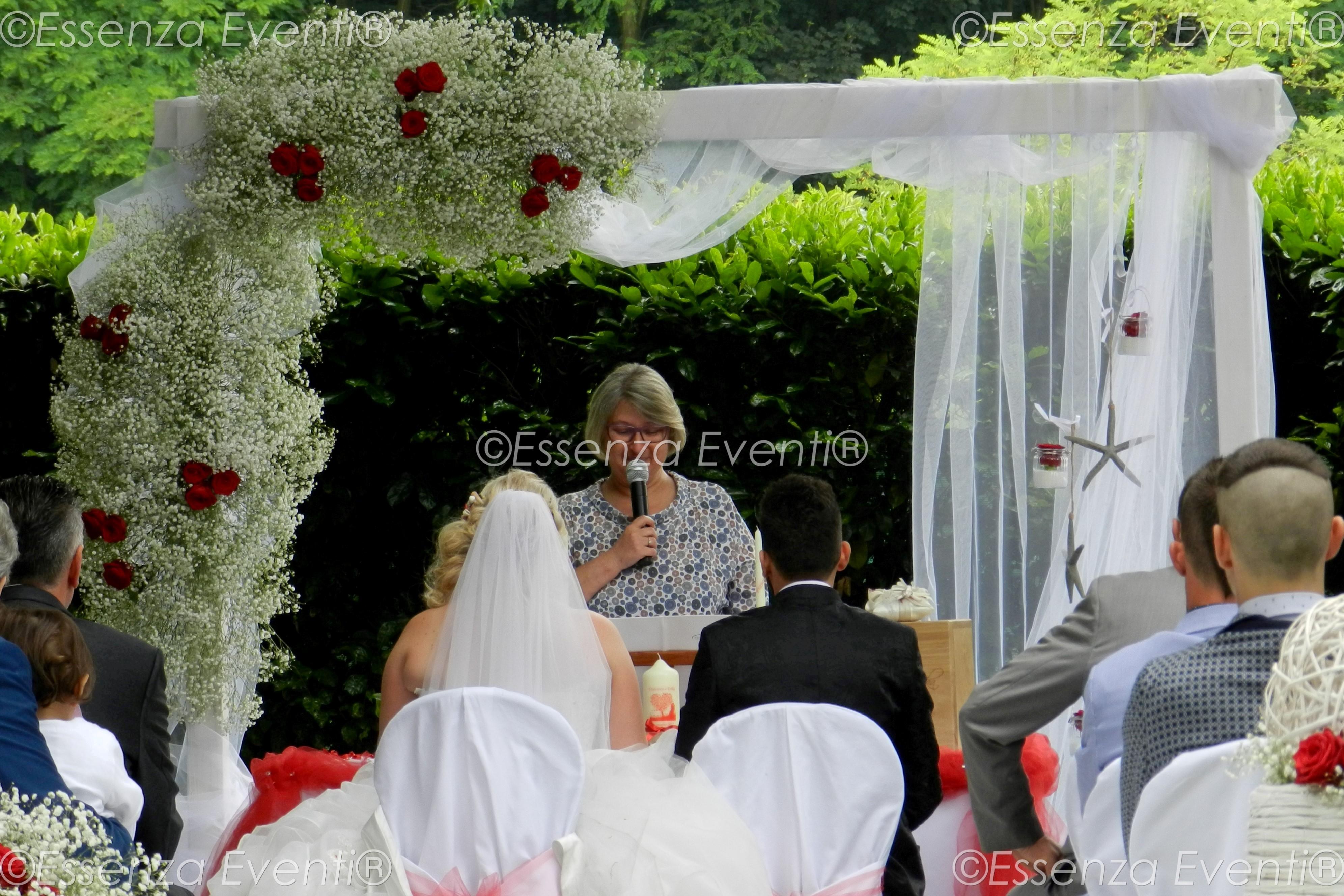 Celebrante Matrimonio Simbolico Puglia : Celebrante matrimonio simbolico essenza eventi