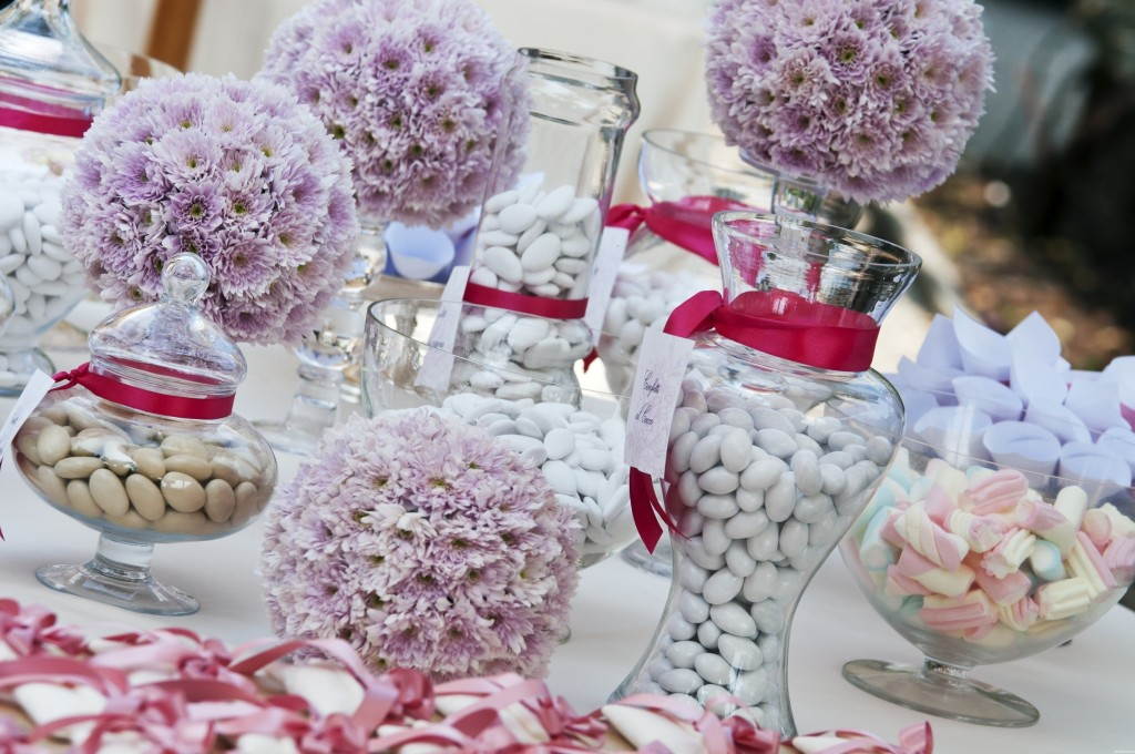 Servizi di Wedding Planner