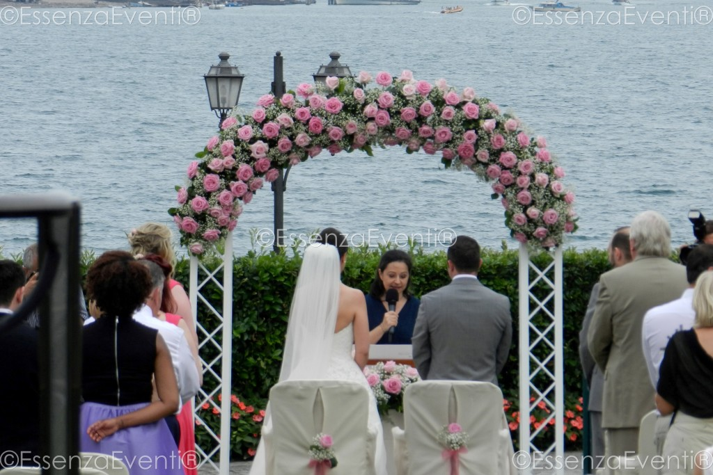 Celebrante Matrimonio Simbolico Treviso : Symbolic wedding ceremony at lake maggiore essenza
